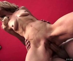 Mature Small Tits Videos