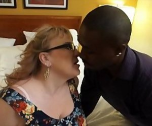 Mature Interracial Videos