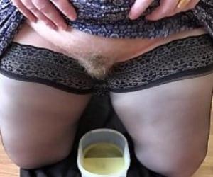 Mature Pissing Videos